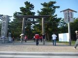 九州合同ツーリングin日御碕 (4)