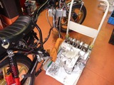 N様500cc化計画 (13)