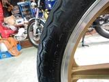 盆栽14号機洗車&タイヤリフレッシュ (2)