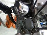 CB400沖縄A様エンジン分解210620 (6)