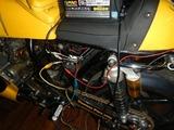 CP1号レーサーROC対応ウインカー接続テスト (4)
