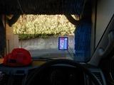 ハイエース洗車181230 (3)