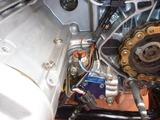 油圧センサー交換 (1)