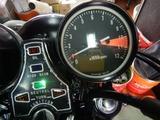 CB400国内398ccF2CP25号機火入れ調整210629 (3)