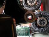 沖縄A様CB400エンジン搭載準備210801 (6)