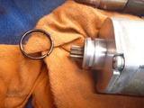 親子ライン号オイル漏れ修理 (2)