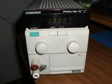 電気の実験 (2)