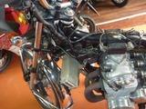 電装系不具合と車検整備 (1)