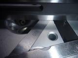 イエロー号Nweエンジンシリンダーヘッド測定 (2)
