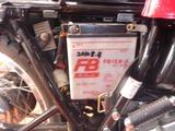 2号機バッテリー交換130331 (1)