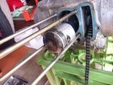 M型モンキーエンジンOH開始 (3)