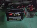 サルフェーション除去装置 (2)