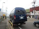 CP営業車3号修理完了 (2)
