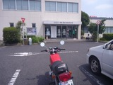 滋賀O様継続車検 (1)