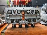 CB400F国内408ccCP20号機用シリンダーヘッド下拵え (3)