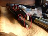京都K様CB400フレーム組み立て準備部品チェック201228 (3)