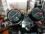 CB400F国内08ccCP20号機完成210401 (2)