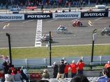 鈴鹿サーキットJ-GP3レース観戦 (24)