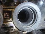 XJR400エンジン検証