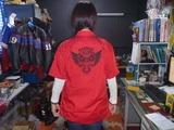 パラノイアサーキットクルーシャツ (1)