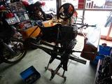 たかPレーシングカト修理 (1)