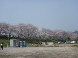 お花見BBQツーリング (2)