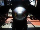 1号機ヘッドライトLED化 (2)
