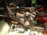 BMW R100RSエンジン始動チェック (6)