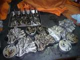 強化オイルポンプ14ロット目準備 (1)