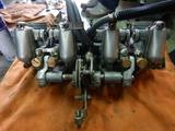 21号機用キャブレター組み立て (3)