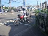 160703奈良のI様オイル交換 (2)