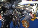 かんきち号セルボタン修理 (1)