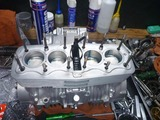 まっきーレーサーエンジンVer2組立て (5)