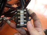 電装系不具合調査 (4)