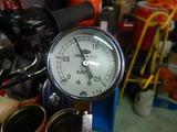 千葉H号実圧縮圧力測定 (3)