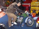 GR50エンジン復活 (4)