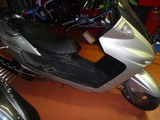 マジェスティ250納車整備