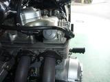 2号機部品交換オイル漏れ修正 (1)