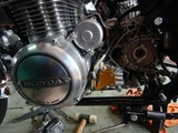 GTH号エンジン復活へ向けてその2 200820 (6)