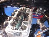 浜松398エンジン組立て (3)