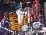 旧2号機継続車検整備 (7)