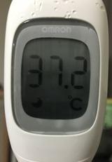 170201のお熱