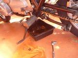 Kenny号車検整備 (4)
