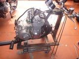コンプリートエンジン出荷準備 (3)