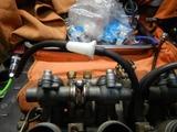 不動CB400 A様エンジン、キャブチェック (8)