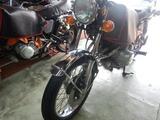CB400高槻ウルフ号メンテナンス210422 (4)