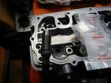 令和の破壊王GTH号エンジン修理開始210227 (9)