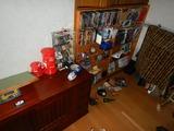 我が家の昨日の地震被害 (3)
