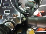 CB400F国内408ccCP20号機ETC取付 (1)