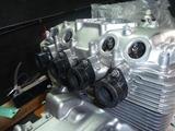 398改458エンジン組立て搭載 (9)